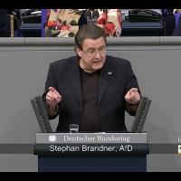 Stephan Brandner - Rede vom 21.02.2018
