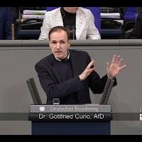 Dr. Gottfried Curio - Rede vom 22.02.2018