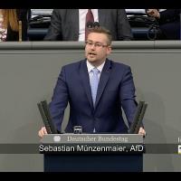 Sebastian Münzenmaier - Rede vom 22.02.2018