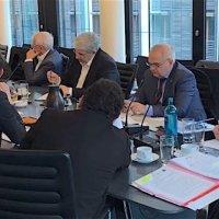 Bericht aus dem Bundestag, 12. - 16. März 2018
