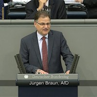 Jürgen Braun - Rede vom 20.04.2018