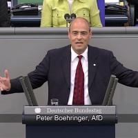 Peter Boehringer - Rede vom 20.04.2018