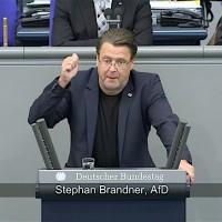 Stephan Brandner - Rede vom 17.05.2018