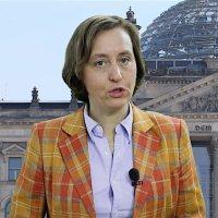 Beatrix von Storch: Bericht aus dem Bundestag - 18.05.2018