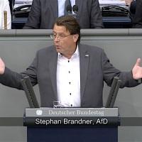 Stephan Brandner - Rede vom 14.06.2018