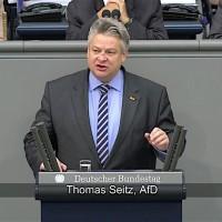 Thomas Seitz - Rede vom 15.06.2018 (2)