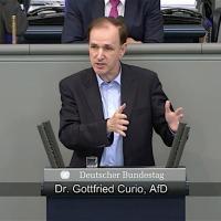 Dr. Gottfried Curio - Rede vom 15.06.2018