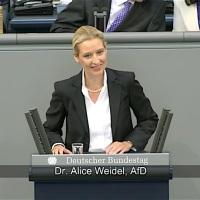 Dr. Alice Weidel - Rede vom 04.07.2018