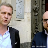 Die AfD-Bundestagsfraktion stellt Strafanzeige gegen NGO-Schlepper!