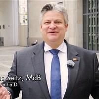 Seehofer-Pleite gegen die kalte Königin! Für Deutschland nur noch die Alternative für Deutschland