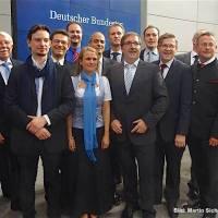 Wir dürfen auf die AfD-Leistung im ersten Parlamentsjahr im Bundestag  zurecht stolz sein!