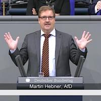 Martin Hebner - Rede vom 30.11.2018