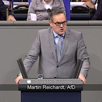 Martin Reichardt - Rede vom 13.12.2018