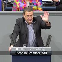 Stephan Brandner - Rede vom 14.12.2018