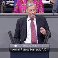 Armin-Paulus Hampel - Rede vom 17.01.2019