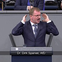 Dr. Dirk Spaniel - Rede vom 17.01.2019