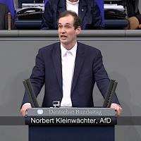 Norbert Kleinwächter - Rede vom 17.01.2019
