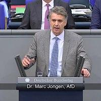 Dr. Marc Jongen - Rede vom 18.01.2019