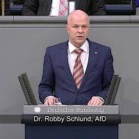 Dr. Robby Schlund - Rede vom 14.02.2019