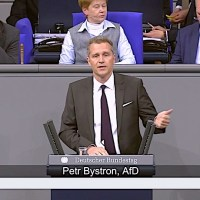 Petr Bystron - Rede vom 21.03.2019