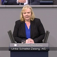 Ulrike Schielke-Ziesing - Rede vom 21.03.2019
