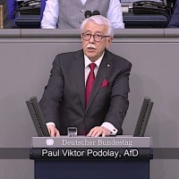 Paul Viktor Podolay - Rede vom 21.03.2019