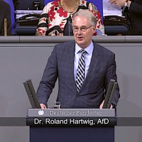 Dr. Roland Hartwig - Rede vom 21.03.2019