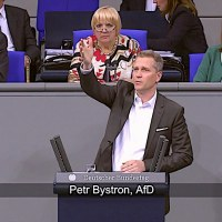 Petr Bystron - Rede vom 21.03.2019 (2)