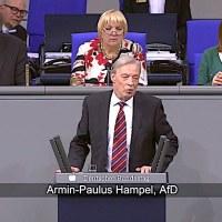 Armin-Paulus Hampel - Rede vom 21.03.2019