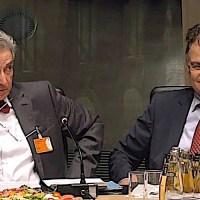 Alfred de Zayas: Die Intoleranz der deutschen Presse & des Zeitgeistes ist etwas was mich dermaßen anekelt!