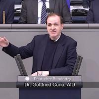 Dr. Gottfried Curio - Rede vom 03.04.2019