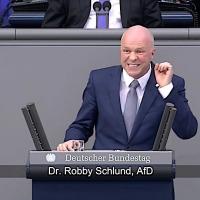 Dr. Robby Schlund - Rede vom 11.04.2019