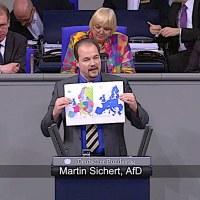 Martin Sichert - Rede vom 11.04.2019