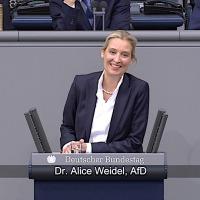 Dr. Alice Weidel - Rede vom 12.04.2019