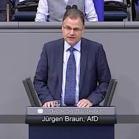 Jürgen Braun - Rede vom 11.04.2019