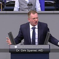 Dr. Dirk Spaniel - Rede vom 11.04.2019