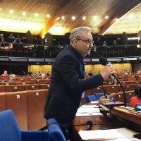 Die Angst der Eliten vor Meinungsvielfalt greift um sich: Auch Europarat grenzt Andersdenkende aus!