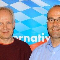Dr. Rainer Rothfuß: Die christlichen Wurzeln Europas zu würdigen und zu bewahren ist heute wichtiger denn je!