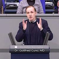 Dr. Gottfried Curio - Rede vom 16.05.2019