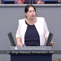 Dr. Birgit Malsack-Winkemann - Rede vom 17.05.2019