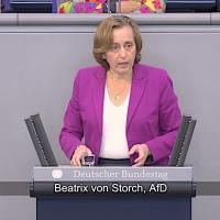 Beatrix von Storch - Rede vom 17.05.2019