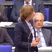 Beatrix von Storch: Bericht aus dem Bundestag – 17.05.2019