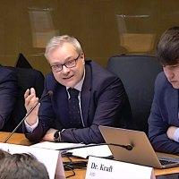 Altparteien-Arroganz & Desrespekt für Arbeit anderer, zerstört Wirtschaftsstandort Deutschland