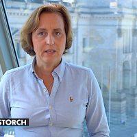 Beatrix von Storch: Bericht aus dem Bundestag - 19.07.2019
