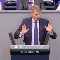 Karsten Hilse - Rede vom 10.09.2019