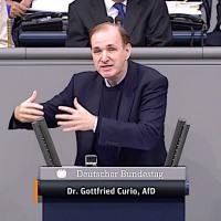Dr. Gottfried Curio - Rede vom 12.09.2019
