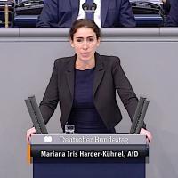 Mariana Iris Harder-Kühnel - Rede vom 12.09.2019
