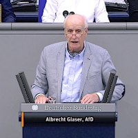 Albrecht Glaser - Rede vom 13.09.2019