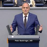 Peter Boehringer - Rede vom 13.09.2019
