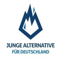 Feuer & Flamme für die Heimat - Ein neues Logo der JA
